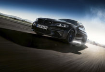 Del BMW M2 Coupé se desprende 'Edition Black Shadow'
